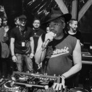 Carl Craig - Polaris Festival 2018